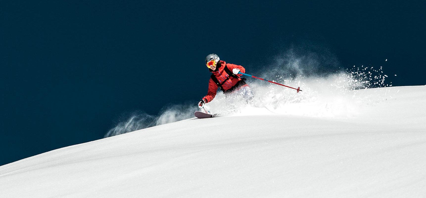 Ski Hosp